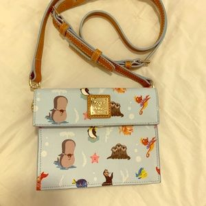 Disney Parks Out to Sea by Dooney & Bourke